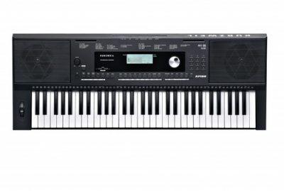 אורגנית 5 אוקטבות KURZWEIL KP100 לבמה כלי נגינה קלידים ופסנתרים חשמליים