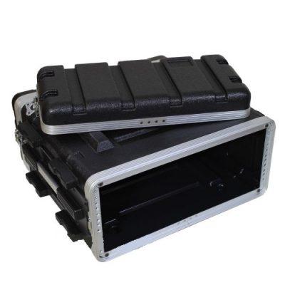 קייס למיקסר Speed Case 4U לבמה ציוד הגברה ותאורה