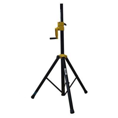 סטנד רמקול עם מנואלה APEXTONE - DB019
