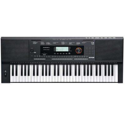 אורגנית 5 אוקטבות KURZWEIL KP110 לבמה כלי נגינה קלידים ופסנתרים חשמליים