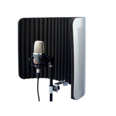 מסך אקוסטי למיקרופון הקלטה ALCTRON PF32 MKII לבמה ציוד אולפן ודי ג'יי