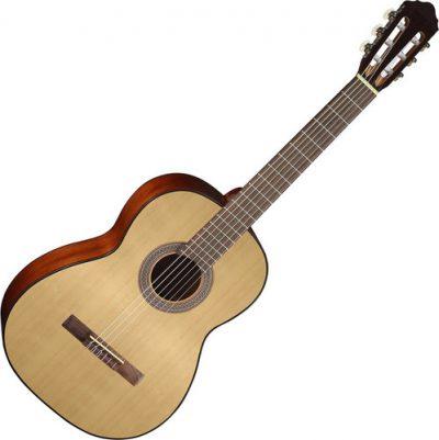 גיטרה קלאסית CORT AC-100 לבמה כלי נגינה