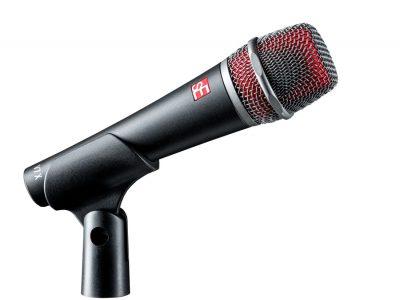 מיקרופון דינאמי לכלי נגינה sE Electronics V7 X לבמה ציוד הגברה ואולפן