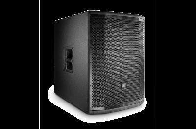 רמקול סאבוופר מוגבר - JBL PRX 818XLF - לבמה ציוד הגברה ותאורה