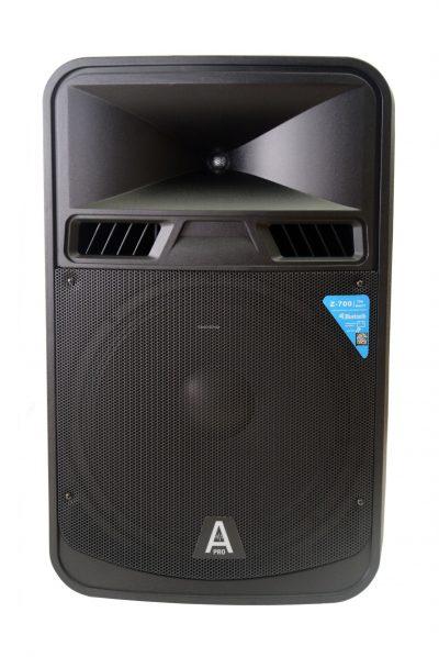 בידורית ניידת לקריוקי PROXIMA Z-700 לבמה ציוד הגברה ותאורה