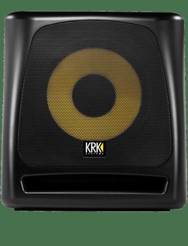 סאבוופר - 10S Subwoofer KRK Systems לבמה ציוד אולפן וDJ