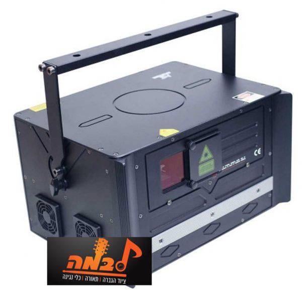 מכונת לייזר Apextone - 5W ILDA