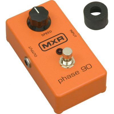 פדאל אפקט פייזר לגיטרה - MXR Phase 90 לבמה כלי נגינה