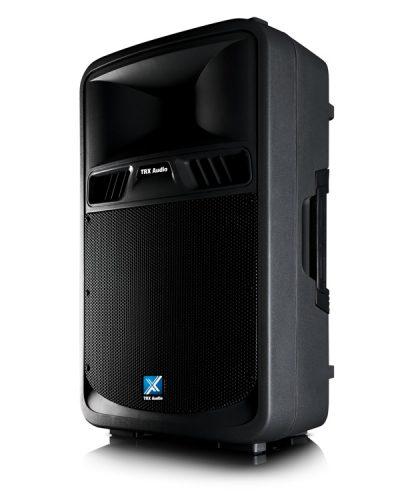 רמקול מוגבר TRX Audio Q15-AD לבמה ציוד הגברה ותאורה