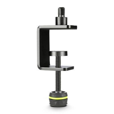 מחזיק מיקרופון להידוק לשולחן -Gravity MS TM 1 B לבמה ציוד הגברה ותאורה