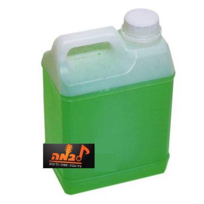 נוזל למכונת ערפל - HAZE OIL 2000W