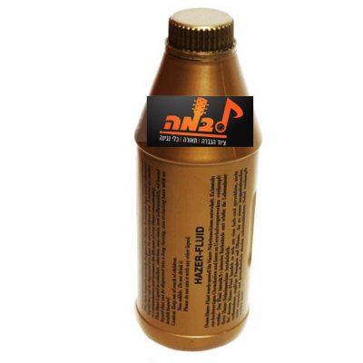 נוזל למכונת ערפל - HAZE OIL 660W