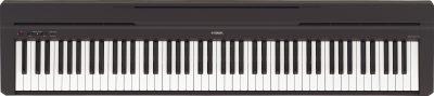 פסנתר חשמלי Yamaha P-45 לבמה כלי נגינה