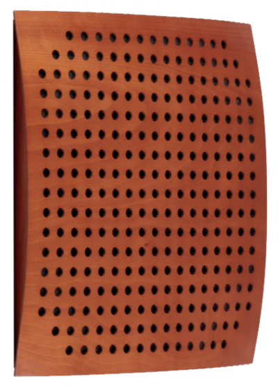 סופג אקוסטי - Omega Wood Vicoustic לבמה ציוד אולפן ודי ג'יי