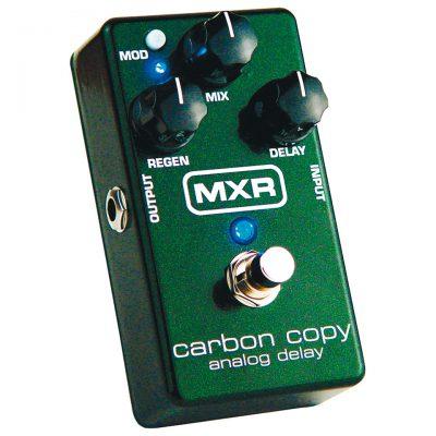 אפקט לגיטרה אנלוג דיליי - MXR M169 לבמה כלי נגינה