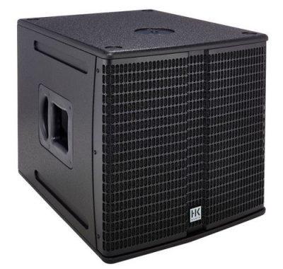 רמקול סאבוופר מוגבר - HK Audio L SUB 1800 A - לבמה ציוד הגברה ותאורה