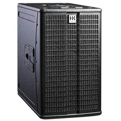 רמקול סאבוופר מוגבר - HK Audio E 110 SUB AS - לבמה ציוד הגברה ותאורה