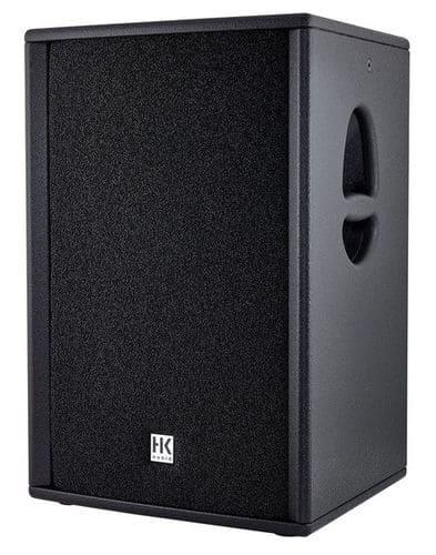 רמקול מוגבר - HK Audio PR:O 12 D - לבמה ציוד הגברה ותאורה