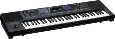 אורגן - Roland E-A7 לבמה כלי נגינה קלידים ופסנתרים חשמליים