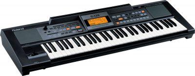 אורגן - Roland E-09 לבמה כלי נגינה קלידים ופסנתרים חשמליים