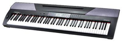 פסנתר חשמלי - Medeli SP-4000 לבמה כלי נגינה