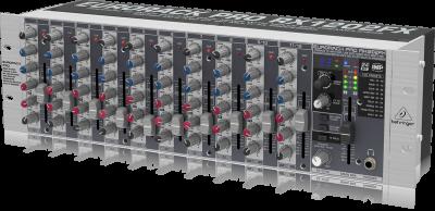 מיקסר - Behringer Eurorack Pro RX1202FX לבמה ציוד הגברה ותאורה