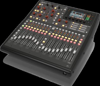 מיקסר דיגיטלי 40 ערוצים- Behringer X32 Producer לבמה ציוד הגברה ואולפן