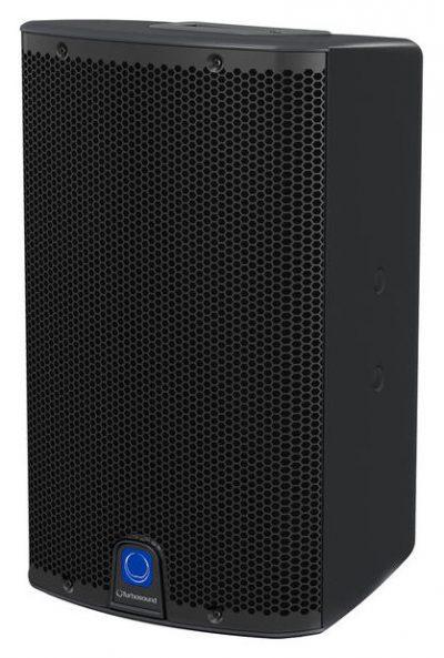 רמקול מוגבר - Turbosound IQ10 לבמה ציוד הגברה ותאורה