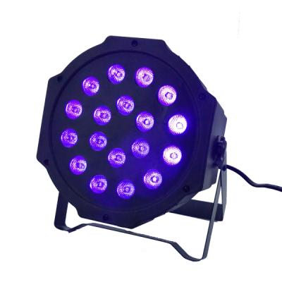 פנס תומס אולטרה סגול UV18 Par LED ECO