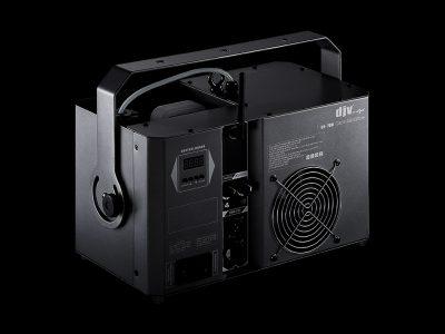 מכונת ערפל קומפקטית DJ Power- DJV 700 Haze Machine לבמה ציוד תאורה
