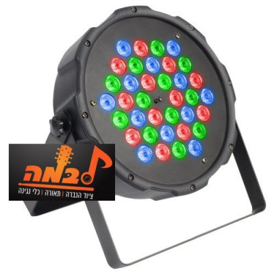 תומס לד PE -RGBW 36*1W לבמה ציוד תאורה