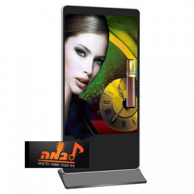 מסך לד רצפתי Artlight-LCD Banner לבמה מסכי וידאו לד