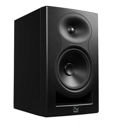"""מוניטור אולפני 6.5"""" Kali Audio LP-6 לבמה ציוד אולפן ודי ג'יי"""