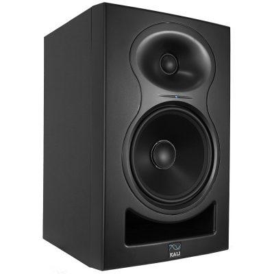 """מוניטור אולפני 8"""" Kali Audio LP-8 לבמה ציוד אולפן ודי ג'יי"""