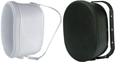 זוג רמקולים פאסיבים - AST H-8WP - לבמה ציוד הגברה ותאורה