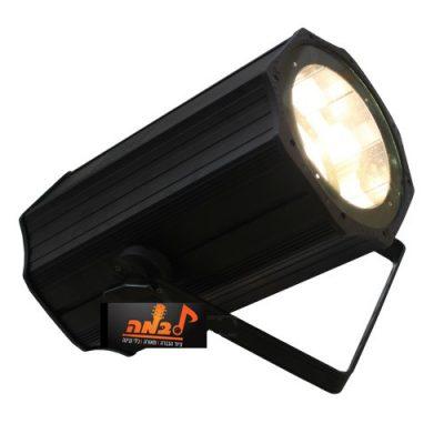 פנס זום לד Apextone - 200W לבמה ציוד תאורה