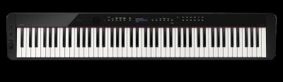 פסנתר חשמלי קסיו CASIO PX-S3000 לבמה כלי נגינה