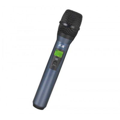 מיקרופון ידני חילופי ICM IU-2065 לבמה ציוד הגברה ותאורה