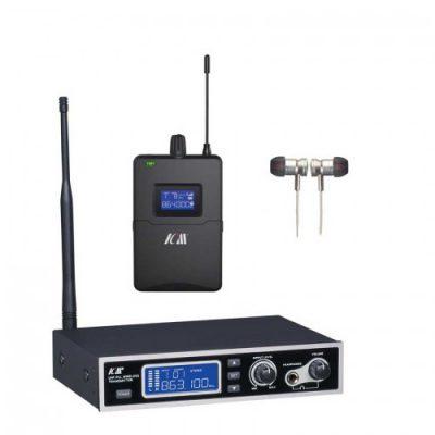 אוזניות מוניטור ICM 2065-In Ear Monitor לבמה ציוד הגברה ותאורה