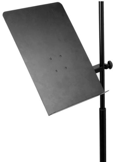 זרוע סטנד תווים MSA7011 On Stage לבמה ציוד הגברה ותאורה