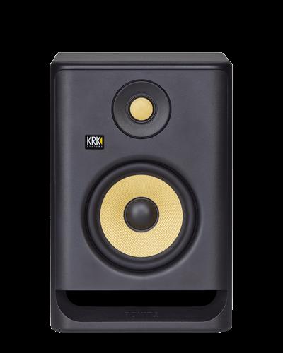 מוניטור אולפני ROKIT 5 G4 KRK Systems