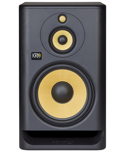 מוניטור אולפני ROKIT 10 G4 KRK Systems 3-way Mid-Field Studio Monitor