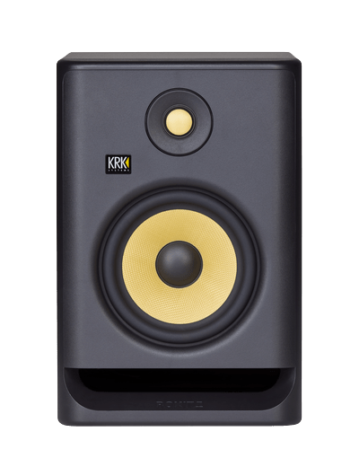 מוניטור אולפני ROKIT 7 G4 KRK Systems לבמה ציוד אולפן