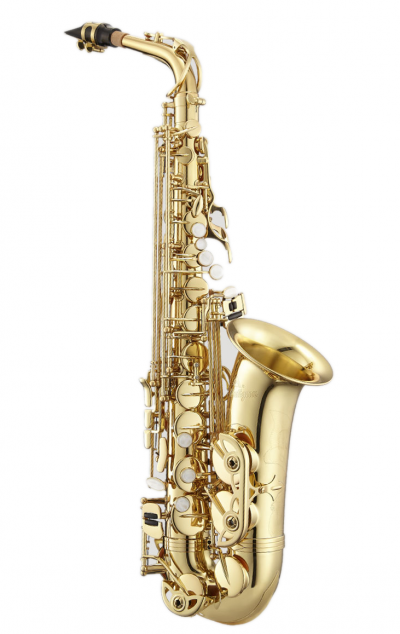 סקסופון אלט AS3108LQ Alto Saxophone Antigua לבמה כלי נשיפה