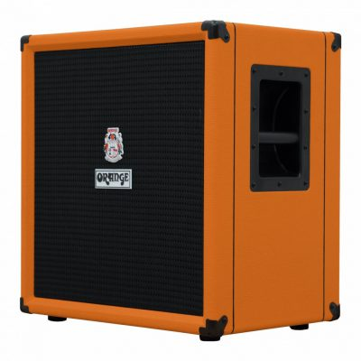 מגבר לבס ORANGE Crush Bass 100 100W לבמה כלי נגינה