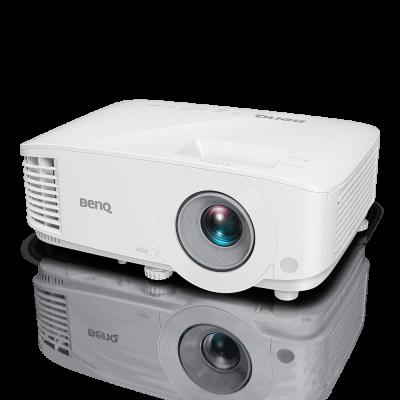 מקרן BenQ MX550 לבמה וידאו והקרנה