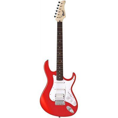 גיטרה חשמלית CORT HSS G110SRD לבמה כלי נגינה