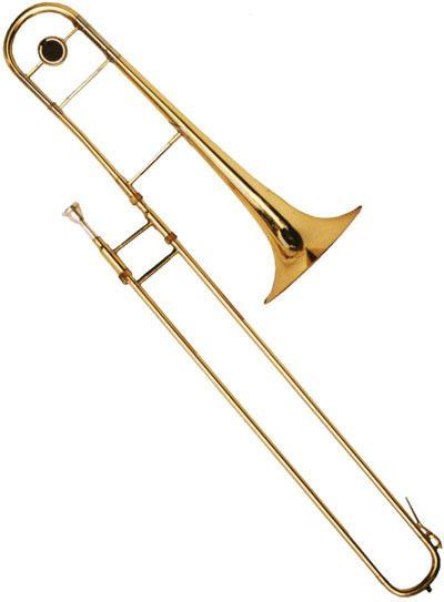 טרומבון TB1203LQ Antigua לבמה כלי נשיפה