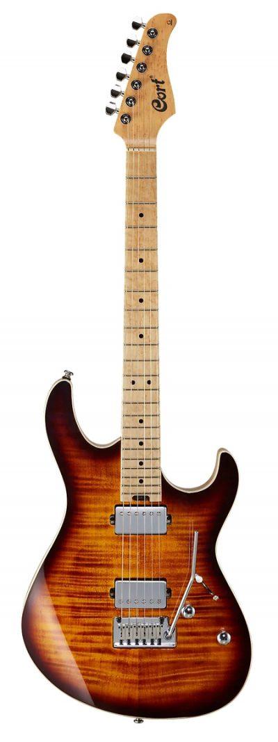 גיטרה חשמלית CORT G290 FAT AVB HH לבמה כלי נגינה