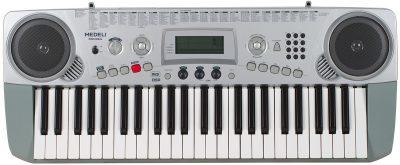 אורגן MC-49 Medeli-לבמה פסנתרים ואורגנים